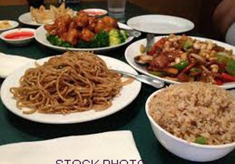 Chinese Restaurant Good Location In Cypress Ad F468p